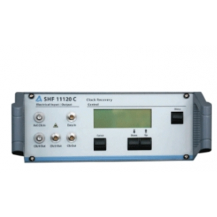 SHF 电口时钟恢复仪 11120C
