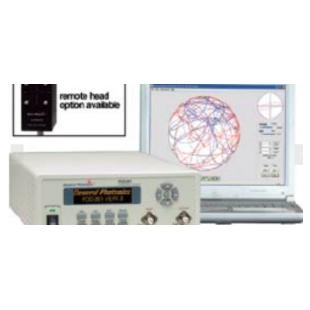 美国GP  高速在线偏振分析仪POD-201