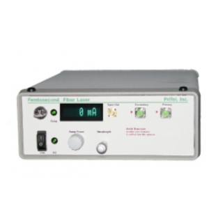 PriTel  1060nm被动锁模激光器:FFL-1M系列