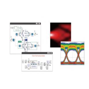 VPI Photonic Circuits光子集ub8优游登录娱乐官网设计软件