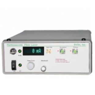 PriTel  1550nm被动锁模激光器:FFL系列
