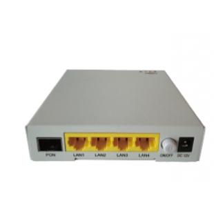 凌云光科技  TBXE300系列10G-EPON终端
