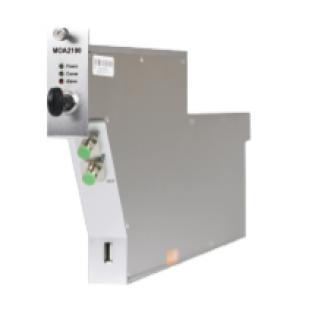 MTRAN MOA2100 系列光纖放大模塊