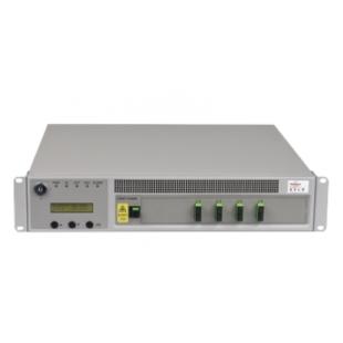凌云光技术 LOA5000 系列大功率光纤放大器