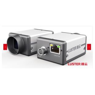 凌云光技术  LBAS网口系列优选面阵相机