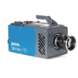 PCO  一体式高速pco.dimax S系列