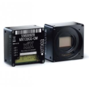 Ximea  PCIe接口4通道紧凑型高速相机 - xiX系列