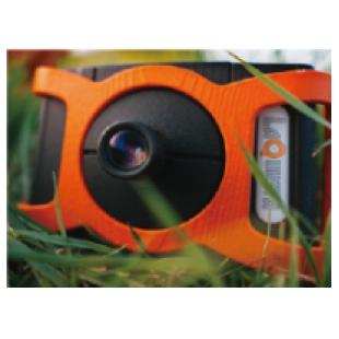 dB2Vision  LaQuinta 4通道窄带多光谱相机
