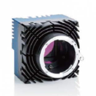 Mikrotron 分体式CoaXPress高速系列