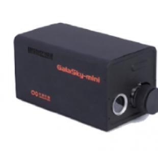 双利合谱  GaiaSky-mini2机载高光谱成像系统