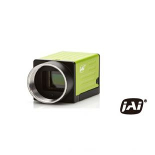 JAI 2CMOS多光谱面阵棱镜相机Fusion系列