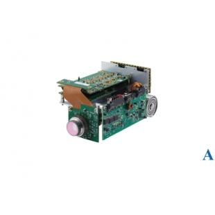 MCT高光谱成像模组-凌云光技术