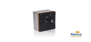 Xenics  高速/深度制冷短波红外相机 - Cheetah系列  Cheetah-640CL TE3