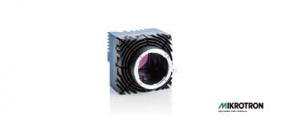 Mikrotron  分体式CoaXPress高速系列  EoSens® 1.1CXP2