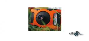 DB2 Vision  LaQuinta 4通道窄帶多光譜相機  LaQuinta