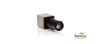Xenics  非制冷短波红外相机 - Lynx系列  Lynx-512-CL