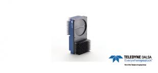 Teledyne DALSA  Piranha HS - 高性能TDI CCD相机  HS-80-04k40