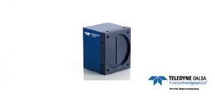 Teledyne DALSA  Spyder 3相机  SG-14-02K80