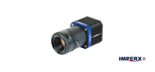 Imperx  4M~50M 高性能CCD相机 - Tiger系列  CLM-T2040M-RF000