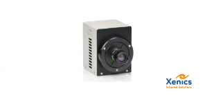 Xenics  大像元宽谱段/深度制冷短波红外相机 - Xeva系列  Xeva-2.35-320