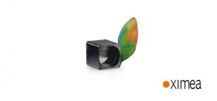 Ximea  xiSpec系列 U3接口全球最小高光譜相機  MQ022HG-IM-LS150-VISNIR