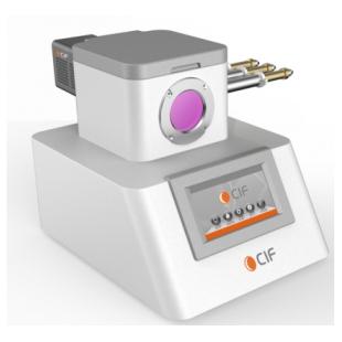 CIF-透射电镜样品杆清洗机