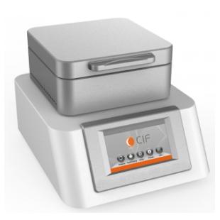 CIF-烤胶机