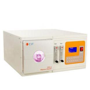 CIF转瓶等离子清洗机CPC-C-13.56
