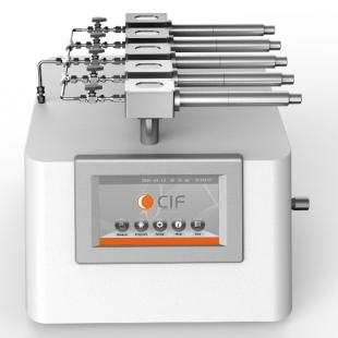 CIF-透射电镜样品杆真空存储仪