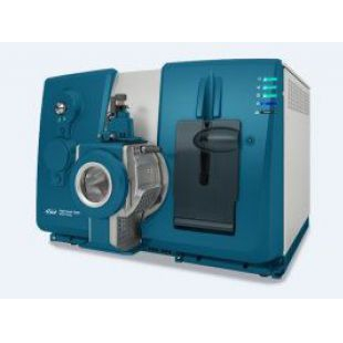 SCIEX Triple Quad™ 5500+系统 – QTRAP® Ready