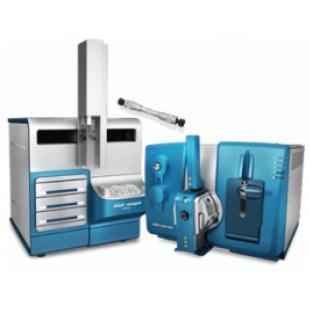 美国SCIEX  OptiFlow Quant高灵敏度定量微流质谱平台