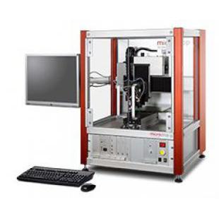 Autodrop Compact - 研发型多功能自动打印系统