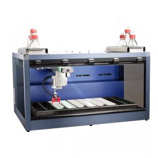 DBS-MS 500 全自动干血斑分析系统