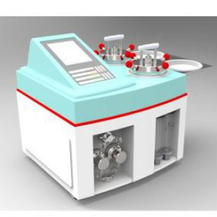 上海光谱SP-200QSE快速溶剂萃取仪