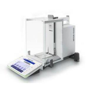 梅特勒托利多 XPE105DR电子天平