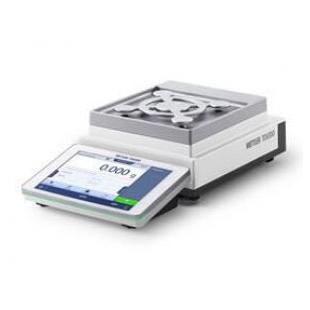 梅特勒-托利多 XPR6002SDR 精密天平