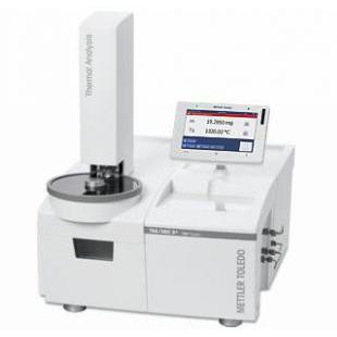 TGA/DSC 3+ - 配有大爐體 (LF) 的熱重分析儀