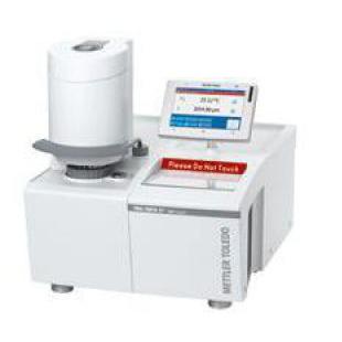 梅特勒-托利多 热机械分析仪 TMA/SDTA 2+ HT/1600