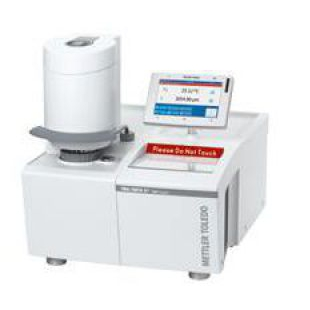 TMA/SDTA 2+ LN/600 热机械分析仪