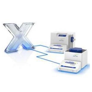 梅特勒-托利多LabX密度计软件