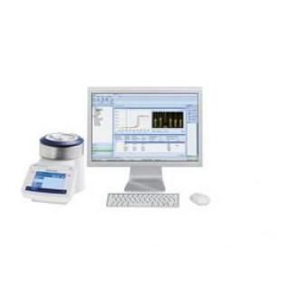 梅特勒-托利多LabX™熔点测定PC软件