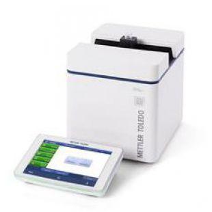 梅特勒-托利多紫外可见分光光度计 UV5 Bio