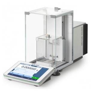 电子天平 XPR105DR/AC