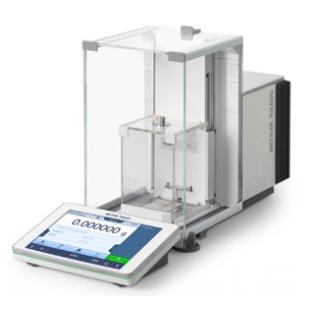 电子天平 XPR205DU/AC