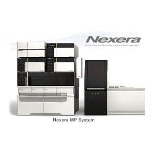 岛津液相色谱仪Nexera MP