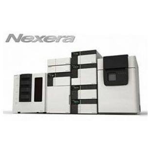 岛津超高效液相色谱仪Nexera UHPLC