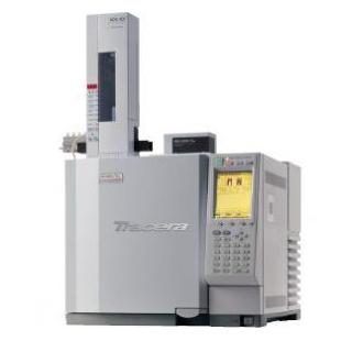 高灵敏度气相色谱仪Tracera