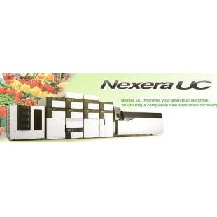 岛津液相色谱仪Nexera UC