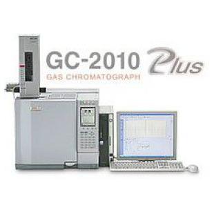 岛津气相色谱仪GC-2010 Plus