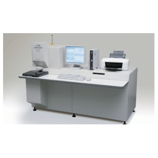 波长色散型X射线荧光光谱仪 XRF-1800型